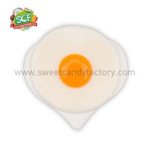 Frieg egg gummy candy